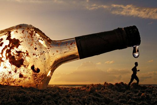алкоголь в крови человека