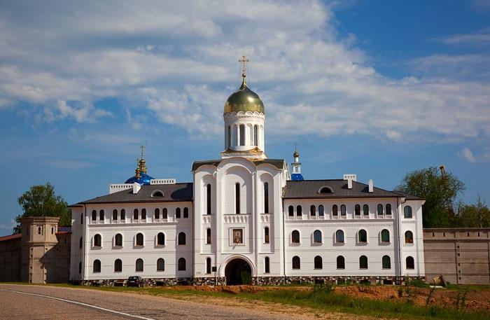 Православный центр лечения алкоголиков