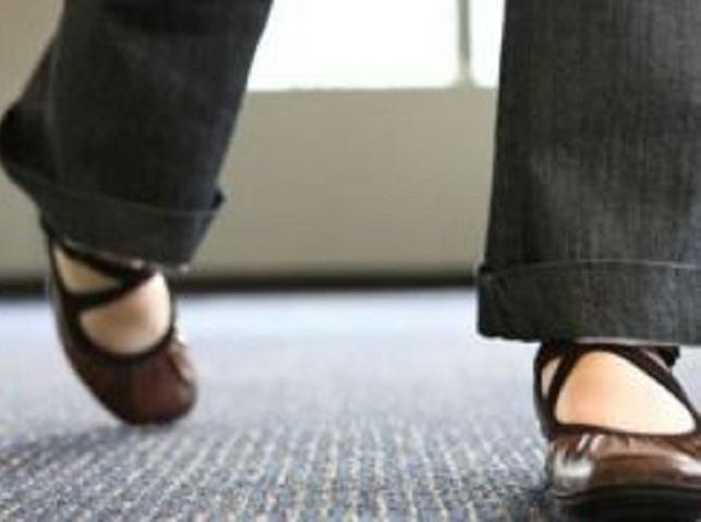 После запоя плохо ходят ноги