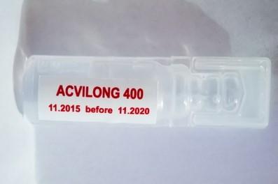Аквилонг - препарат для кодирования