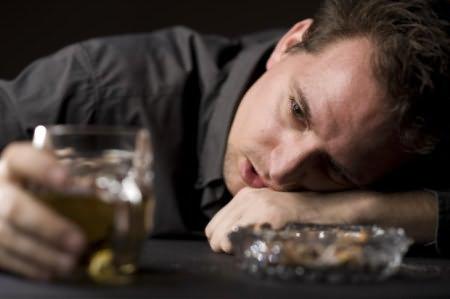Изменение личности при алкоголизме