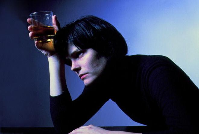 Как отучить жену от пьянства