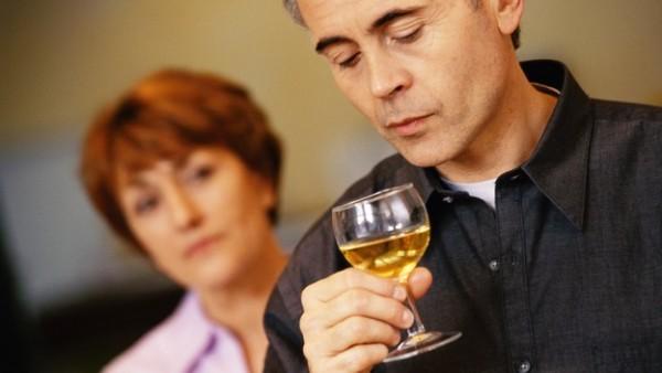 Как сделать чтобы муж бросил пить