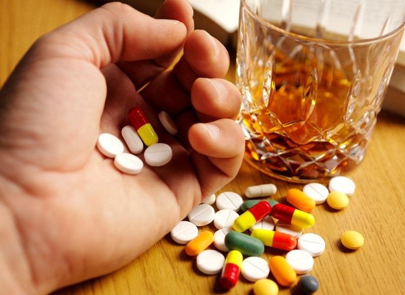 Как усыпить пьяного человека в домашних условиях