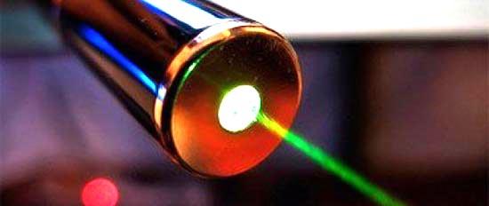 Лазерное кодирование от алкоголизма