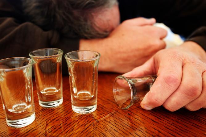 Смертельная доза алкоголя в промилле
