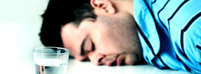 Почему происходит отёк лица после алкоголя?