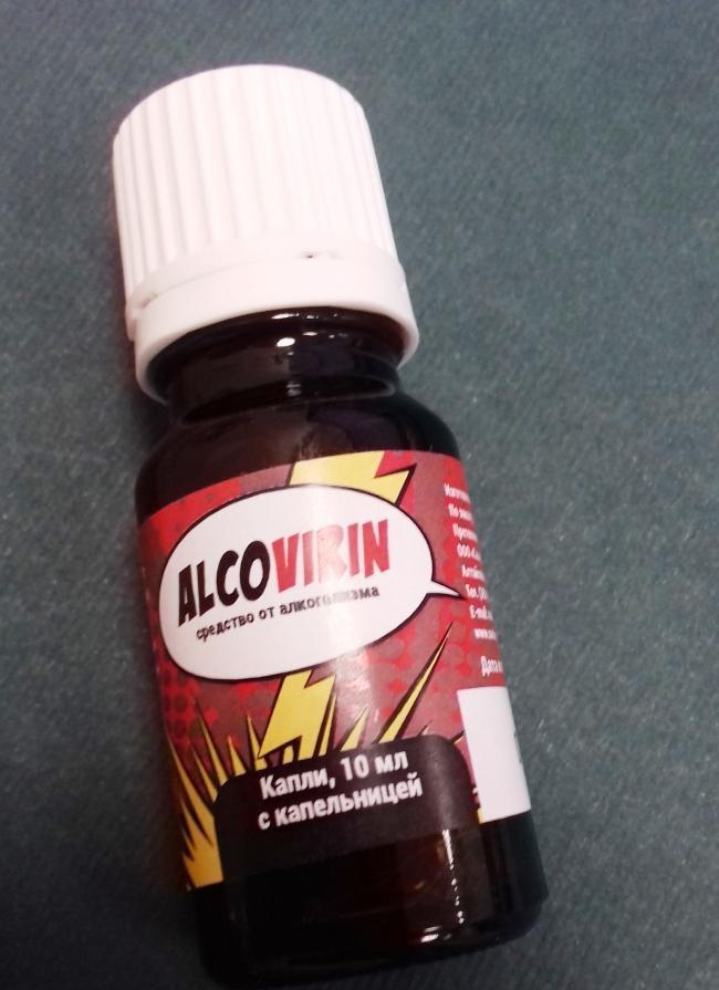 AlcoVirin