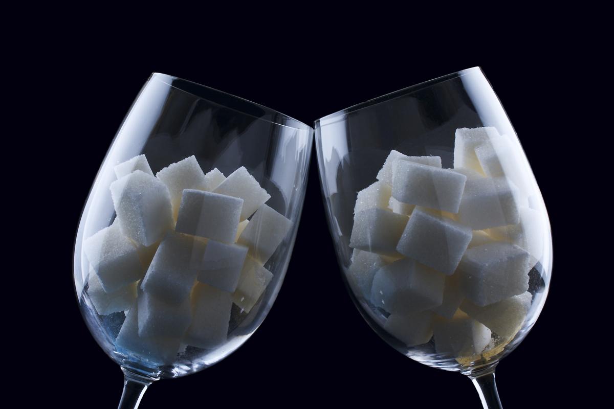 Алкоголь и сахарный диабет