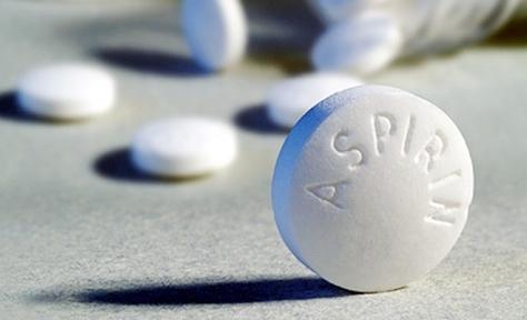 Аспирин при алкогольном отравлении