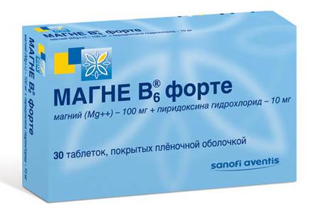 Витамин B6 при алкогольной интоксикации