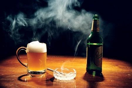 Влияние алкоголя на репродуктивную систему мужчины