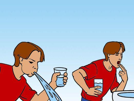 Как привести в чувство сильно пьяного человека