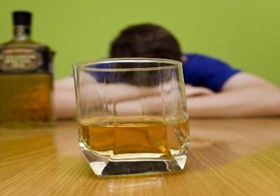 Почему человек быстро пьянеет