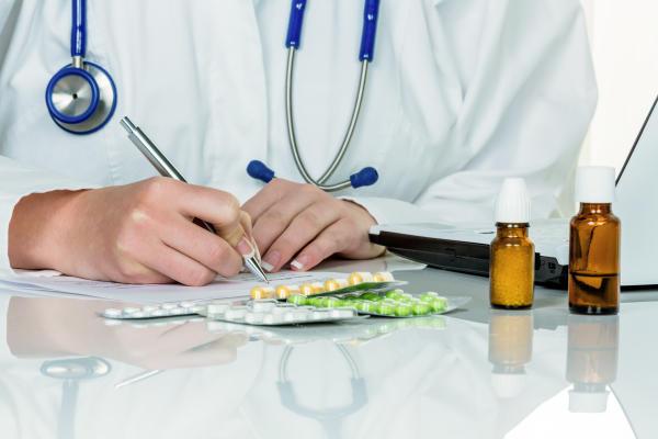 Воспаление печени - лечение