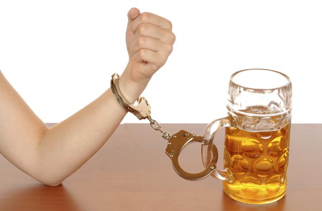 Пивной алкоголизм - лечение в домашних условиях
