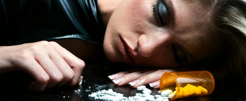 Что такое наркозависимость?