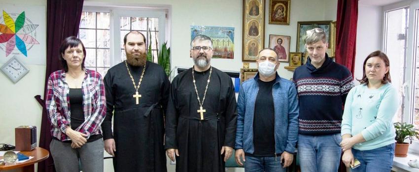 Работа Православной Церкви по противодействию зависимостям
