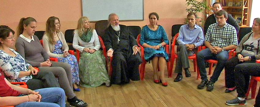 Православные наркологические реабилитационные центры