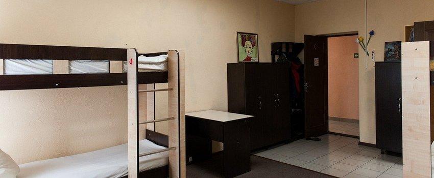 Проживание в реабилитационном центре для наркозависимых