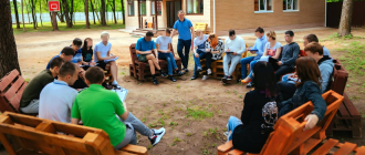 Реабилитационный центр в Ступино