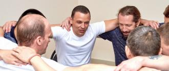Преимущества московских реабилитационные центров от алкогольной зависимости