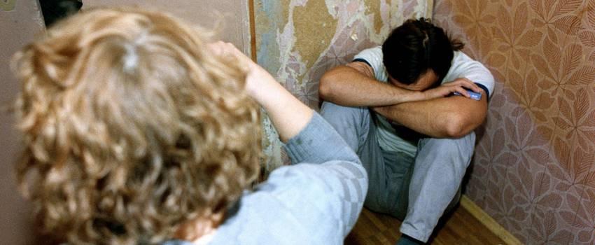 Почему наркоманов ломает