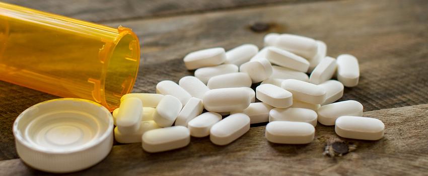 Лечение опиоидным агонистом