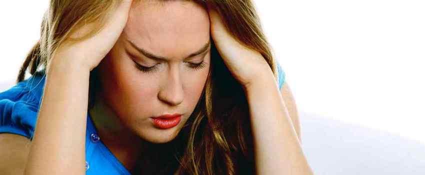 Симптомы зависимости
