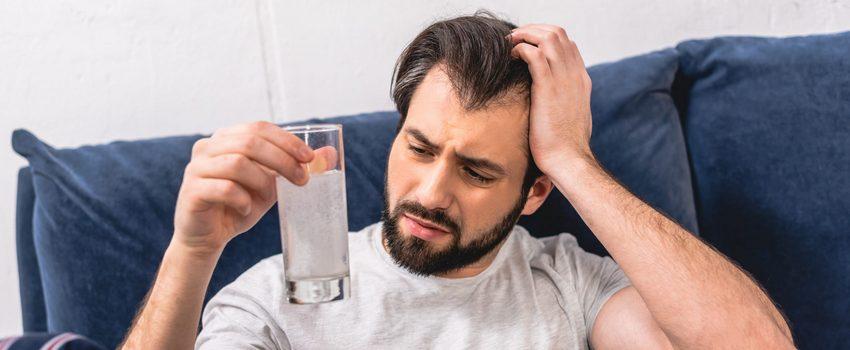 Как избежать похмелья на утро после застолья