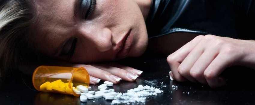 Развитие второй стадии наркозависимости