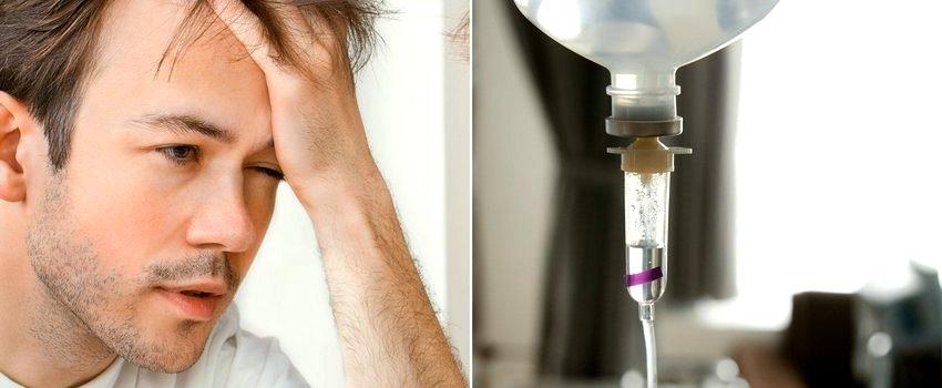 Чем капаться дома от алкогольного отравления?