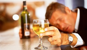 алкоголизм симптомы