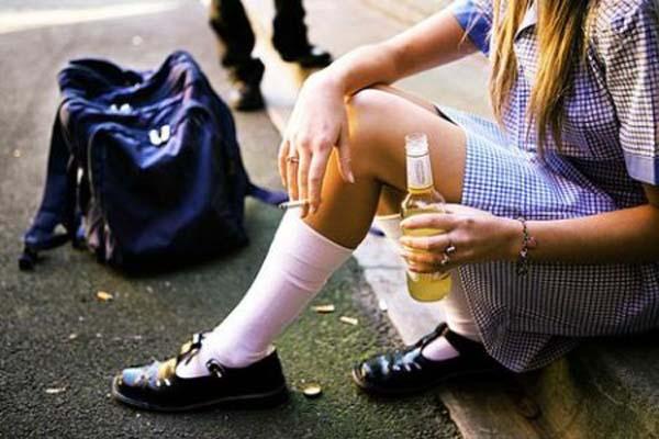 Вред алкоголизма для подростков лечение от алкоголизма г.вологда