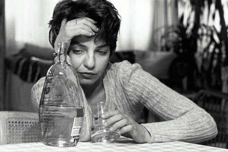 симпьомы алкоголизма