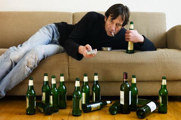 Что такое 2 стадия алкоголизма проблема курения и алкоголизма в школах