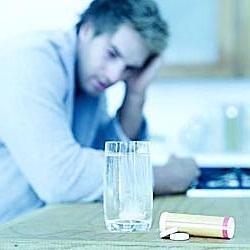 Чем снять похмельный синдром у алкоголика в  582