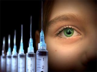 профилактика наркомании среди детей