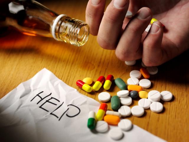профилактики наркомании