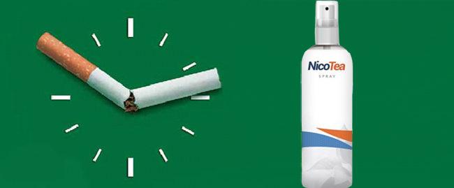 Nicotea инструкция по применению