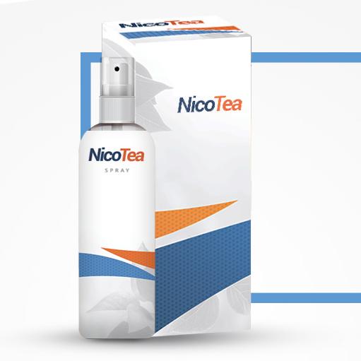 Состав Nicotea от курения