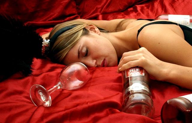 Как лечить белую горячку в домашних условиях