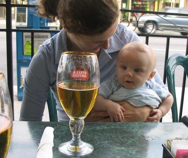 Как остановить алкоголика в начале запоя