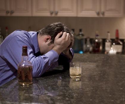 Прекращение зависимости от алкоголя
