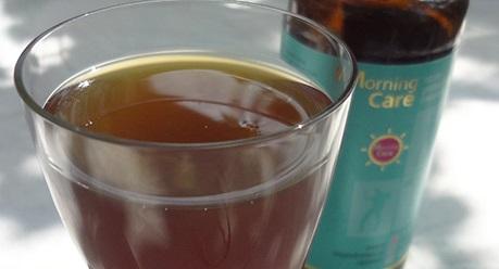 Антипохмельный напиток Morning Care
