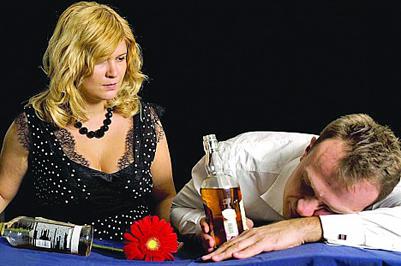 Муж пьет, что делать - советы психолога