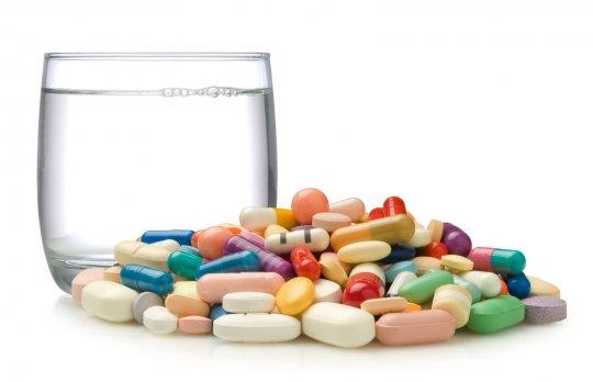 Таблетки, снижающие тягу к алкоголю