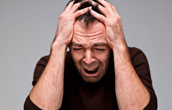 Алкогольная энцефалопатия: корсаковский синдром и психоз Гайе-Вернике