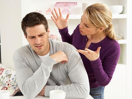Как вести себя с мужем-алкоголиком