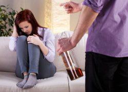 Как жить с алкоголиком - советы психолога